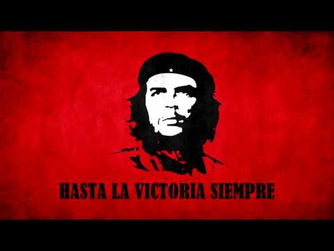 "Two Hours of Music - Ernesto ""Che"" Guevara"