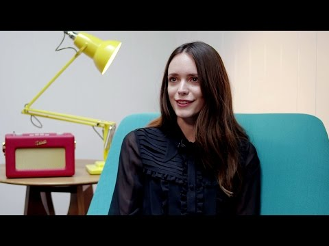 Stacy Martin: Breakthrough Brit in 2014