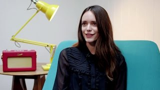 Stacy Martin: Breakthrough Brit in 2014