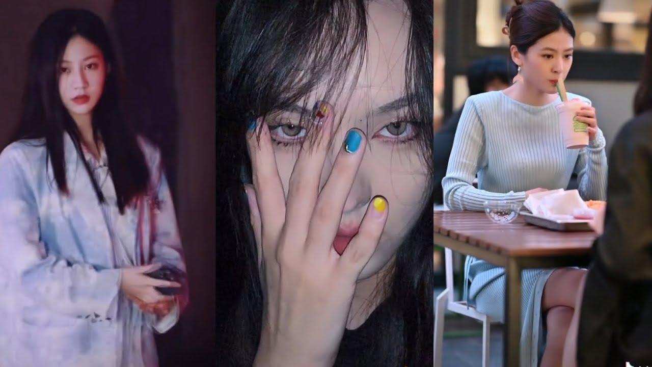 【抖音】 #22 SOÁI TỶ COOL NGẦU 🔥 DOUYIN GIRL 🇨🇳 || TikTok China