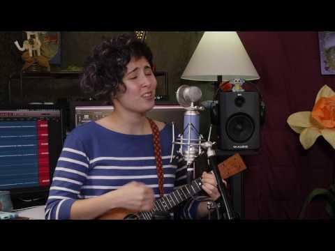 Our American Cousin (original song) - feat. Vixy & Tony