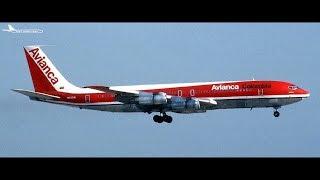 FS2004 - Missing Over New York (Avianca Flight 52)