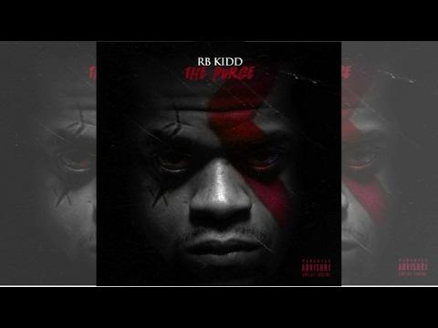 RB Kidd - Stressin