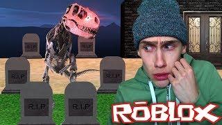 DE SKELET DINO VAN 1.000.000! (Roblox Dino Zoo)