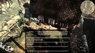 Umbra - Announcement Teaser Trailer (PC)