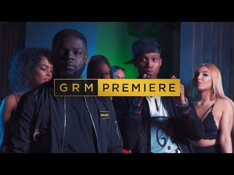 Maxsta x Inch (Section Boyz) - Guns and Roses [Music Video] | GRM Daily