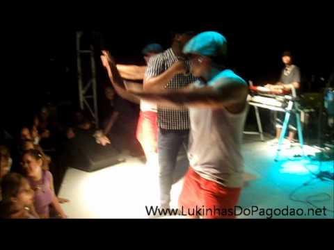 O BOND-FAZENDO OUSADIA  NO OBA OBA-07-07-2012