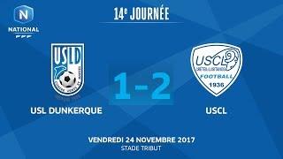 Dunkerque vs Creteil full match