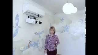 видео Кондиционеры с приточной вентиляцией