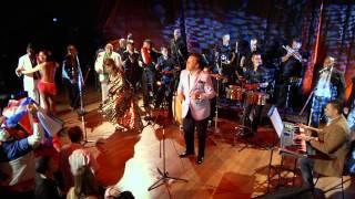 La Salsa de los Grandes Vol.2 - Mata Siguaraya - Raquel Zozaya y Lucho Florez