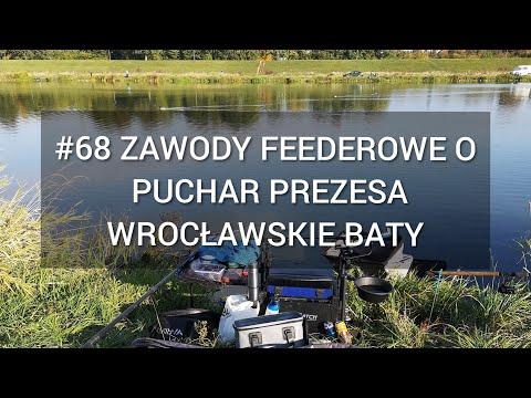 #68 Zawody feederowe