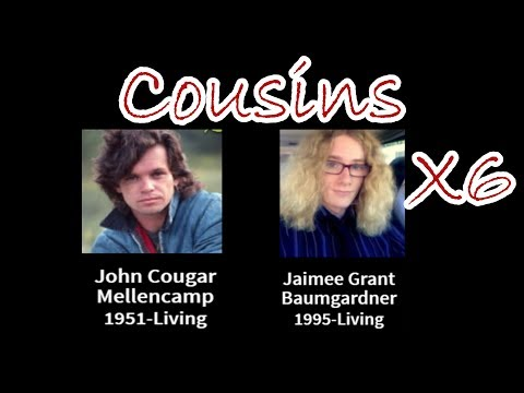 john cougar mellencamp dating history