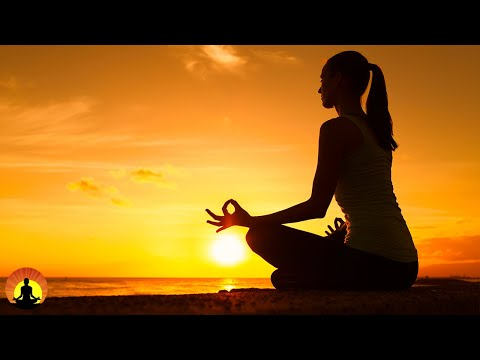 🔴 Meditation Music 24/7, Yoga Music, Sleep Music, Yoga Workout, Zen, Relaxing Music, Study, Yoga