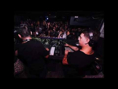 Cosmic Boys Live Set - Spartacus Club (France) 2018