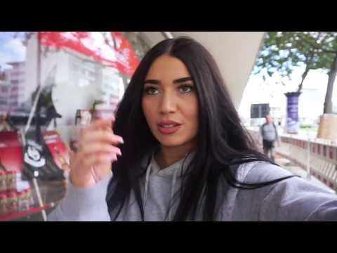 Vlog #5 : Verloren in BERLIN! + fashion haul I RRXLL