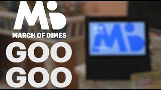 "March of Dimes ""Goo-Goo"""