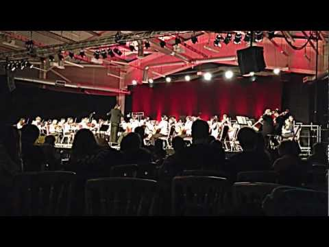 Highland Young Musicians Concerts Festival