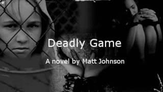 Deadly Game - Book Trailer