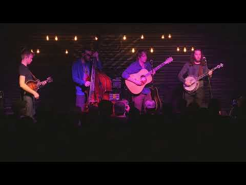 Billy Strings - The Parliament Room at Otus Supply