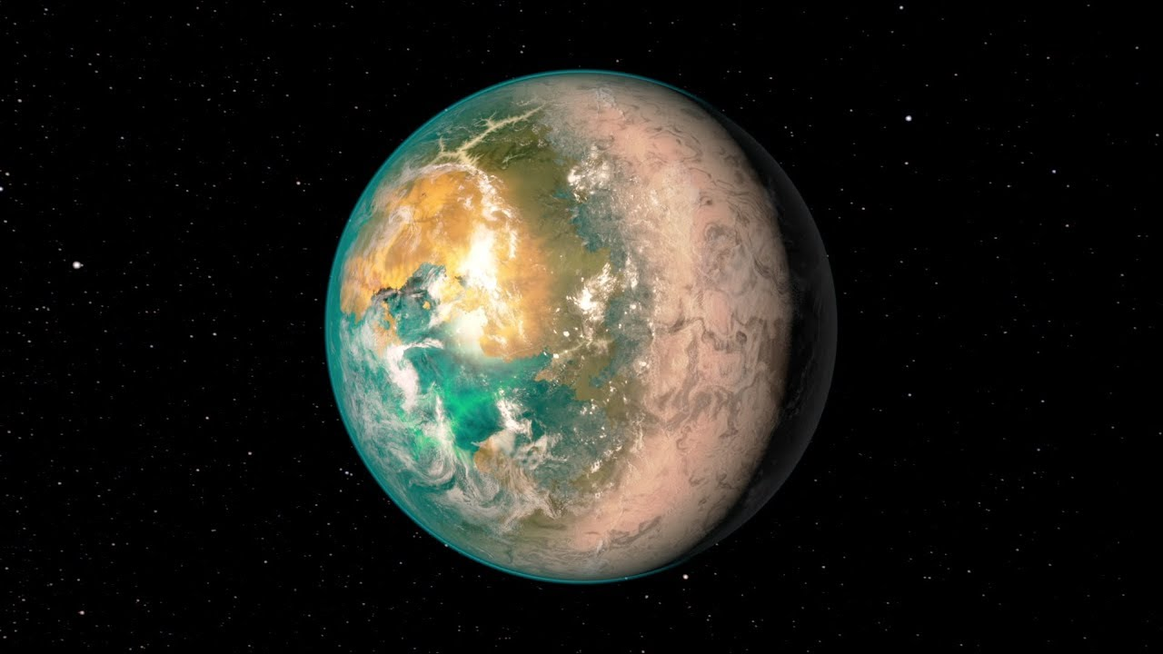 Are there Other Earths?