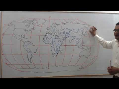 WORLD GEOGRAPHY  CONTINENT BY OFFICER CHOICE