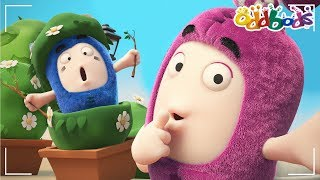 Oddbods - PHOTOBOMBED | NEW | Funny Cartoons For Kids | The Oddbods Show