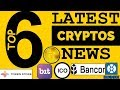 Latest Cryptocurrency News Today | Token Store Exchange | Fitrova Coin | Koinex | Wazirx | BitBNS