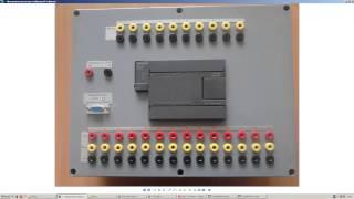 Программирование ПЛК Siemens S7-200. Введение