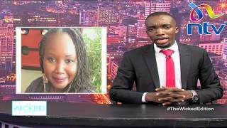 Jerotich Seii speaks passionately about unemployment in Kenya || The Wicked Edition