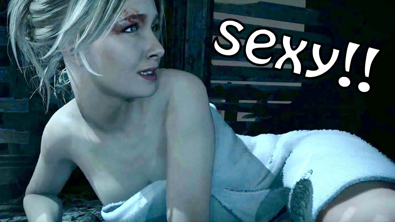 Vidéos Porno de Until Dawn Game  Pornhubcom