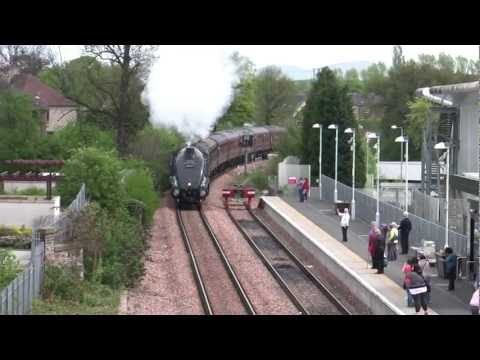 60007 Doing The Forth Circle On 24/4/11 (Full Version)