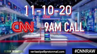 #CNNTAPES RAW 11-10-20