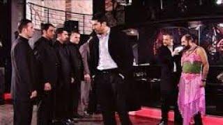 عمار كوسوفي يلبس خيط بدل العرس