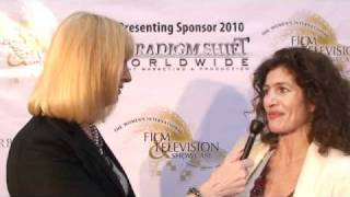 Soula SAAD, Best Documentary Award TheWIFTS Foundation Awards 2010 Thumbnail