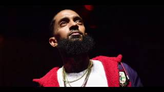 Dedication to Ermias Asghedom a.k.a. Nipsey Hussle. The Marathon continues!