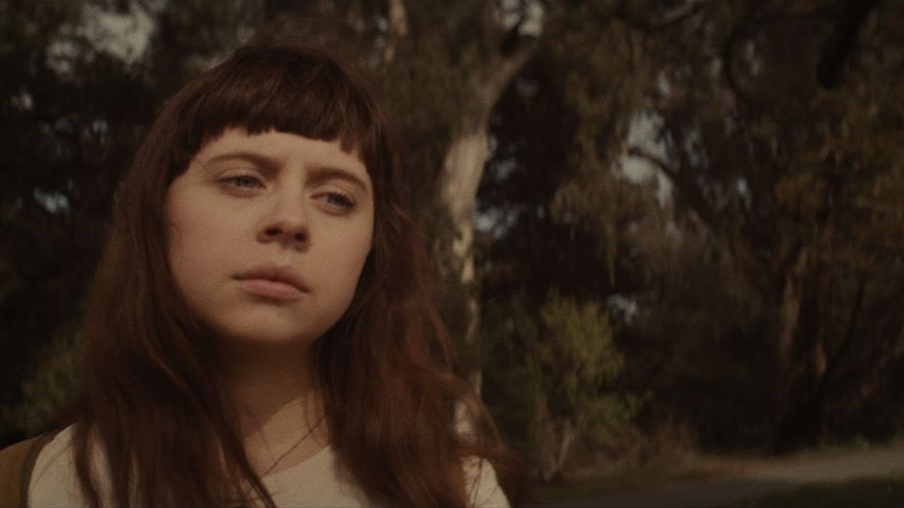 The Diary Of A Teenage Girl Bel Powley On Body Image -1936