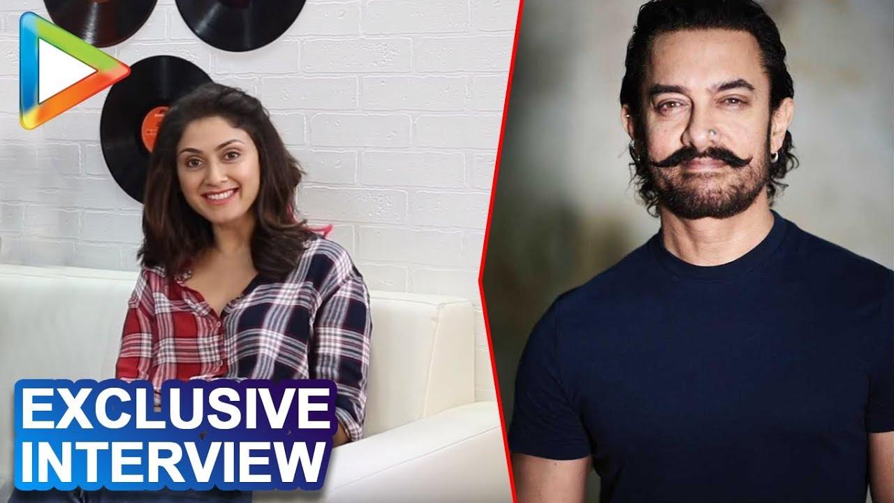 "Manjari Fadnis: ""Aamir Khan Is The Best Actor"" | Rapid Fire | SRK | Salman Khan | Padmaavat"