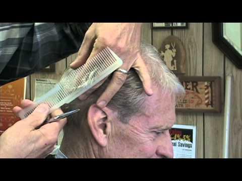 Medium Taper Haircut 2018
