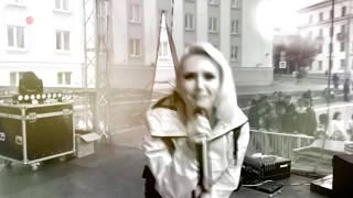 Юлия Беккер - Без тебя. День города.