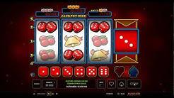 Jackpot Dice kostenlos spielen - Novomatic / Eurocoin