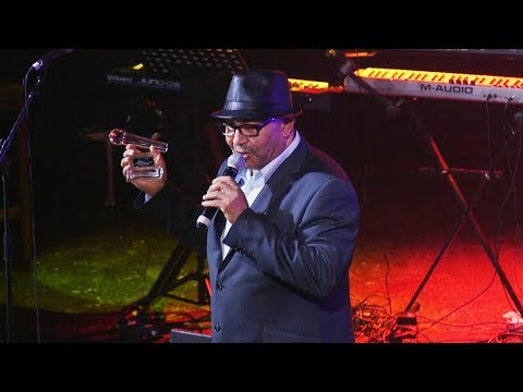 Tony Williams, Reggae DJ Tribute - RIP