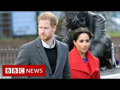 Bill Handel - ABC's Tom Rivers on What Meghan and Harry Lose in Break With Royal Family