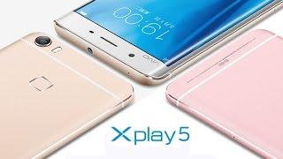 vivo Xplay 5 - Official TV Commercial