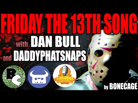 FRIDAY THE 13TH SONG