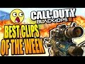 Download BLACK OPS 3 - BEST CLIPS OF THE WEEK #4 MP3 song and Music Video