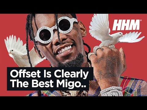 Offset Is Clearly The Best Migo, Here's Why