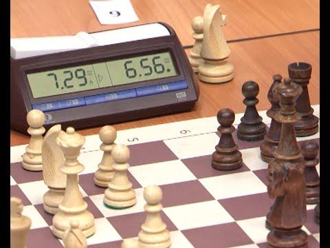 Шахматный турнир «Деловая Кострома»