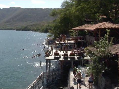 La laguna de Apoyo, el mejor destino turístico, más cerca de Managua