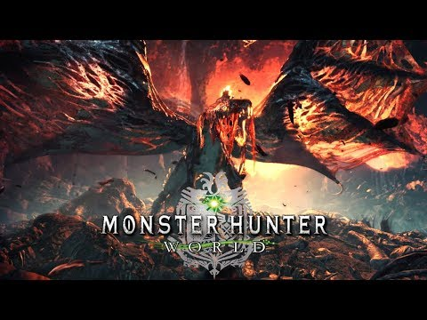 Monster Hunter World #23 - Vaal Hazak, der Untote Drachenälteste! | LP MHW Deutsch PS4 Pro