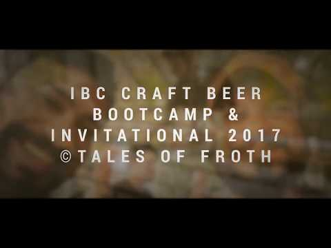 Independence Brewing Co Bootcamp 002 2017